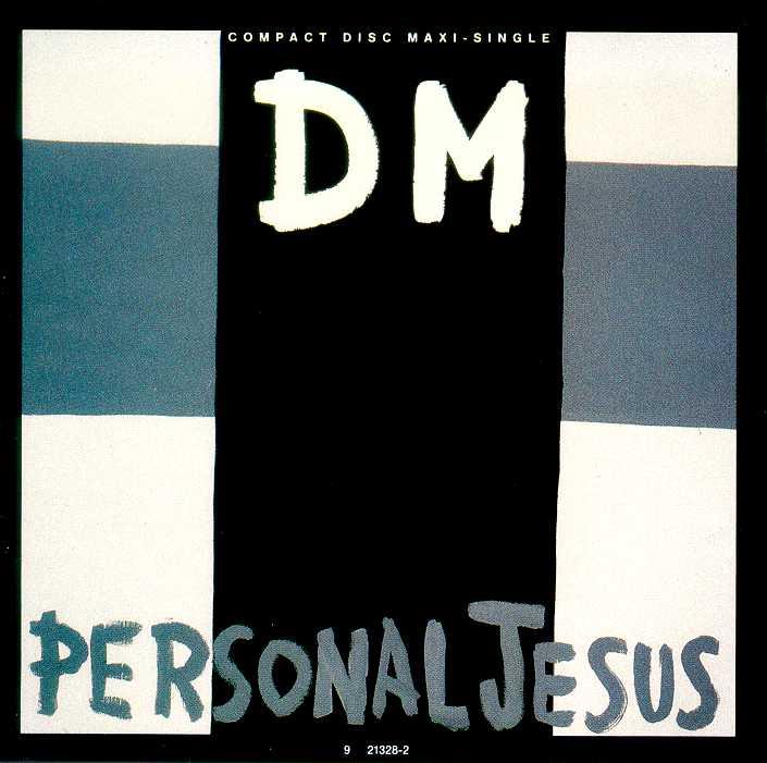 depesh mode personal jesus скачать: