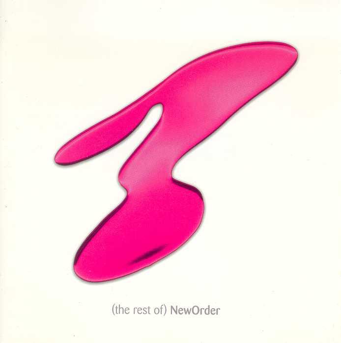 New Order Neworder Regret